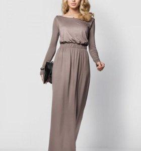 Платье новое 46-48р