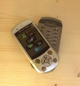 Sony Ericsson s700 новый оригинальный