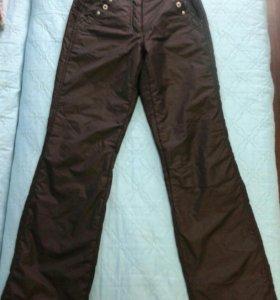 Зимние женские спортивные штаны 42(XS)