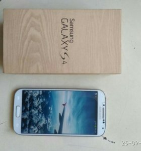 Samsung galaxy s4 I9500(оригинал)