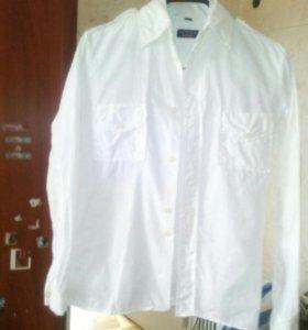 Кофточка - рубашка для девочки