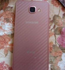 Samsung A5 (2016).