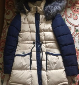 Женская, зимняя куртка