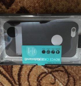 Чехол с ножкой для IPhone 6/6s