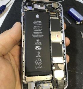 Корпус iPhone 6s новый оригинал!