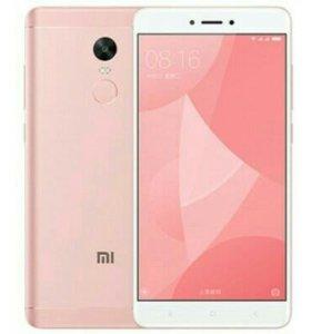 Xiaomi Redmi Note 4x 16 Gb ( Розовый)