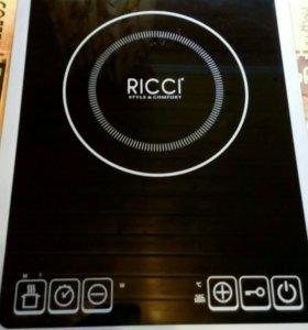 Индукционная настольная варочная плитка RICCI