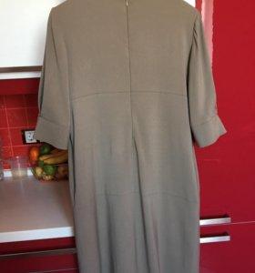 Платье SWANK