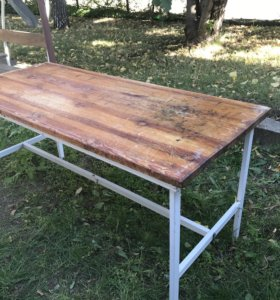 Продам пекарский стол