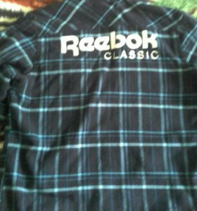 Рубаха reebok classic