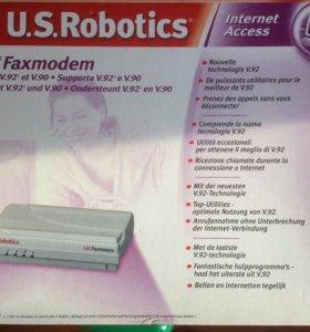 U.S.Robotics 56K Faxmodem
