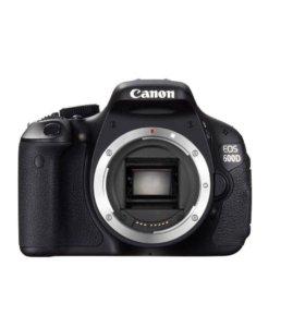 Canon 600d + Tamron 17-50 2.8