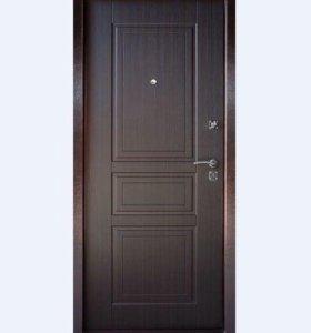 Сейф-дверь Гаральд Венге/Ларче