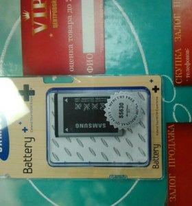 Samsung s5630