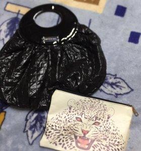 Две сумочки +подарок
