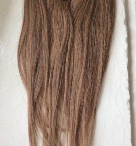 Натуральные бразильские волосы