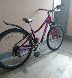 велосипед Specialized Hotrock 24 7Sp Girl