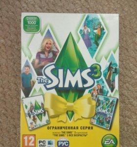Sims 3 лицензия