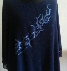 Нарядное платье 62р