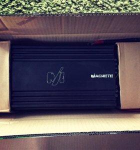 Усилитель MACHETE M54