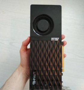 Мощный компьютер (i5-4440/GTX680/8GB)