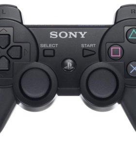 PS3 беспроводной оригинальный Джойстик