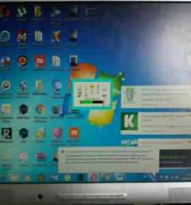 Монитор Nec AccuSunc LCD 72xm