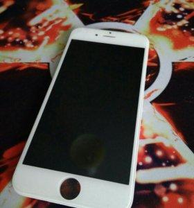 Дисплейный модуль iPhone 6 white (совершенно новый