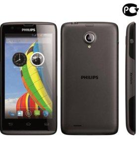 Продам Philips Xenium w6500