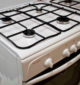 Газовые и электро плиты Склад новые
