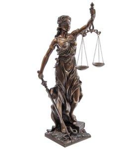 адвокат, представительство ваших интересов