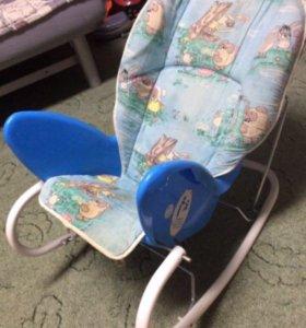 Кресло.качалка для малыша