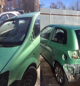 Автосервис -бизнес по покраске авто+шиномонтаж