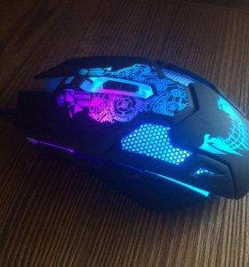 Игоровая мышь и клавиатура