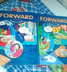 Учебник по английскому языку 5 класса