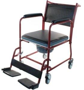 Кресло-каталка LY-800-154