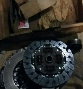 Сцепление хонда цивик 5д робот
