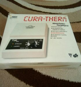 Медицинский прибор Haemorrhoid therapy device