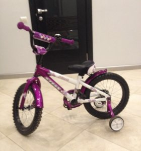 Детский велосипед Pilot stels 160