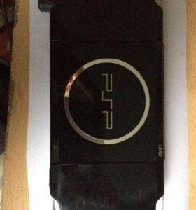 Игровая приставка SONY PSP-3008