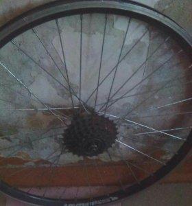 Диски для велосипеда