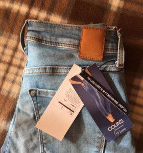джинсы Colin's