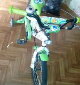 Велосипед детский Стелс