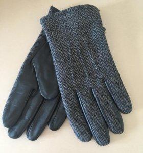 Новые перчатки Stockmann