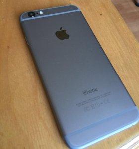 iPhone 6 64gb без touchID
