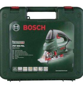 Электролобзик Bosch PST900PEL