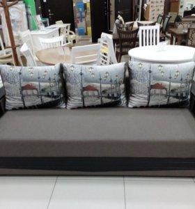 Новый диван-кровать Кубок
