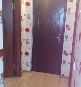 Квартира, 1 комната, 21.2 м²