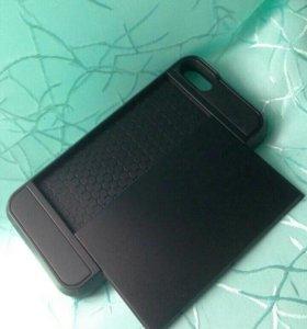 Чехол-бампер для IPhone 5/5S
