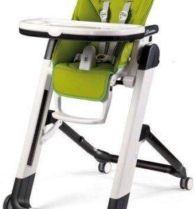 стульчик для кормления Peg Perego Siesta